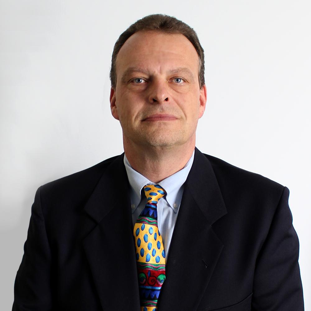 Carsten Moenkemoeller - Controller of Transatlantic North America