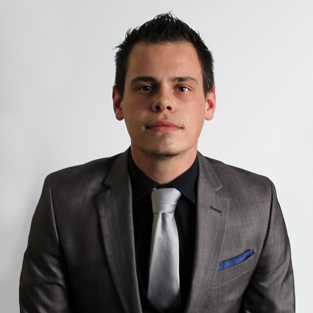 Edin Rahmanovic - Air Import Specialist at Transatlantic North America