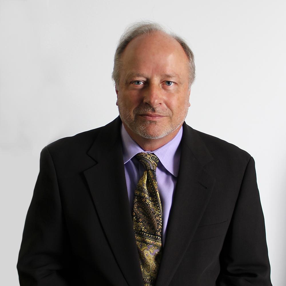 Peter Weinberger - President of Transatlantic North America