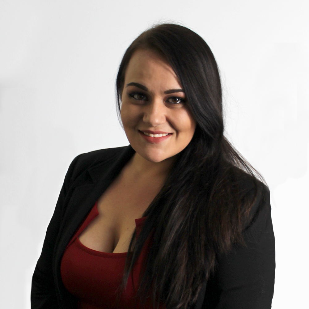 Victoria Dedes - Business Development Manager of Transatlantic North America