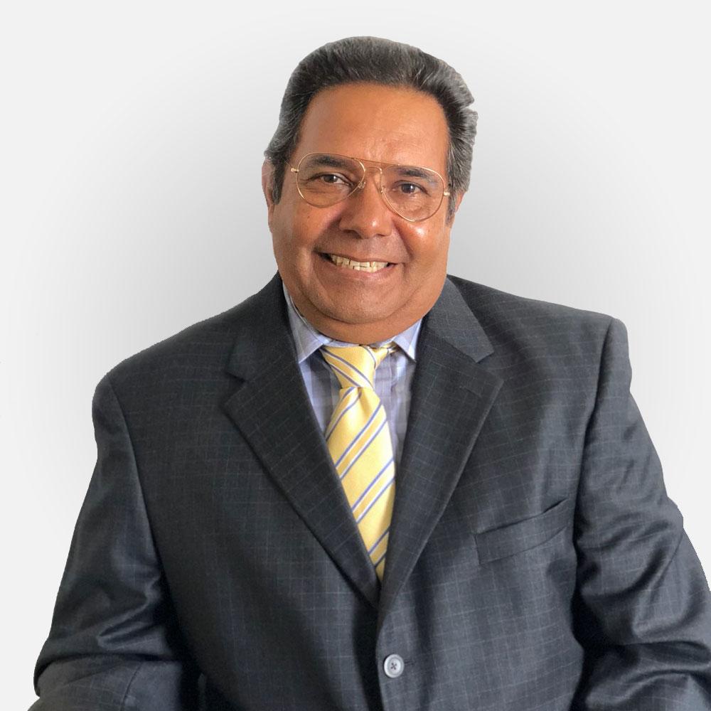 Edgardo Godoy - Dispatcher & Warehouse Manager at Transatlantic North America